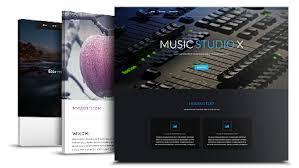 magix web designer 10 premium xara web designer create your websites like a professional