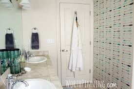 bathroom stencil ideas worth pinning cutting edge indian arrows wall stencil