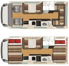 pandora rv vehicle information by star rv