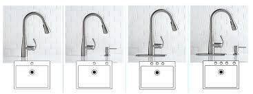 3 kitchen faucet 3 kitchen faucet with pull out sprayer wow 3 faucet