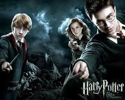 Harry Potter Hermione Ron Weasley Hermione Granger Harry Potter Hp5 1280 1024 U2013 Digital