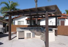 Free Standing Wood Patio Cover Plans by Aluminum City San Diego Ca Gallery Patio Covers Window Awnings