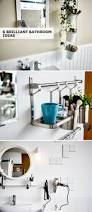 Shelves In Bathrooms Ideas by 289 Best Bathrooms Images On Pinterest Bathroom Ideas Bathroom