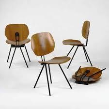 s88 folding chair by osvaldo borsani u2013 tecno italy 1955