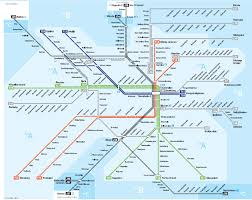 Sweet Home Oregon Map by 68 Best Subway Maps Images On Pinterest Rapid Transit Subway