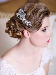 bridal hair accessories glam bridal hair accessories weddings romantique