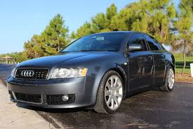 audi ultrasport 2004 audi a4 1 8t ultra sport as clean as they come