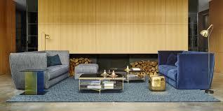 softly sofas designer nick rennie ligne roset