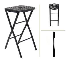 Fold Up Bar Stool Black Fold Up Bar Stools Stool Kitchen Ikea Mitylites New