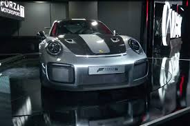 all new porsche 911 gt2 rs revealed at e3 preview automobile