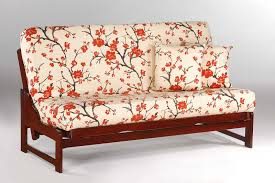 eureka standard futon frame by night u0026day furniture
