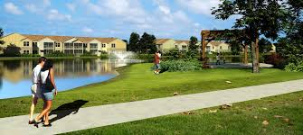 Map Of Kissimmee North Kissimmee Fl Apartments U0026 Townhomes For Rent Springs At