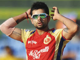 did you virat kohli batted in yesterday s match despite revealed