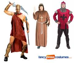 Spartan Halloween Costumes Fancy Dress Costumes Theme Geeky Bloggedd