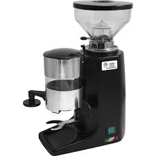 Commercial Grade Coffee Grinder Quamar Espresso Coffee Grinders 1st Line Equipment Llc