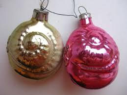 russian ornaments vintage antique russia spun