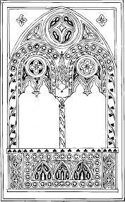 gothic antique design free stock photo public domain pictures gothic antique design