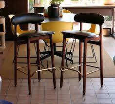 danish bar stools danish modern bar stools 200 apartment therapy