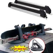 porta sci per auto portasci da tetto portasci magnetici portasci fuoristrada