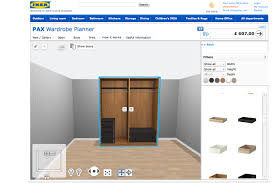 ikea bedroom planner usa new addiction the ikea pax wardrobe planner a model recommends