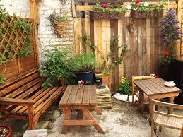 upcycled garden decor ideas recycled things elegant gardening idea