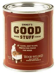 emmet s h2372 1 quintol good stuff wood finish for maple tops emmet s h2372 1 quintol good stuff wood finish for maple tops household wood stains amazon com