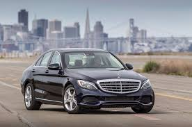 luxury mercedes benz 2016 mercedes benz c class reviews and rating motor trend