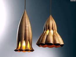 Stylische Esszimmerlampe Ideen Design Lampe Holz Rheumri Und Elegante Design Lampen Holz