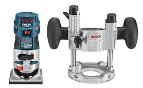 Fine Woodworking Trim Router Review by Bosch Pr20evspk Colt Palm Router Review Wood Crafters Tool Talk