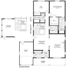 alliance homes ltd u2013 ontario home builder the georgian u2013 1 360 sq ft
