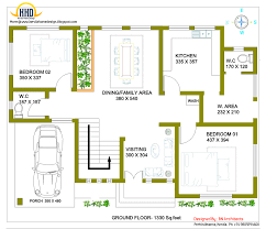 350 sq ft floor plans 1330 sq ft house design come with two floors house idea and 350 x
