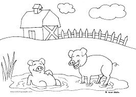 preschool jungle coloring pages preschool animal coloring pages zoo animals to color coloring pages