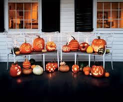 orange home decor 5 unique and spooky halloween home decor ideas