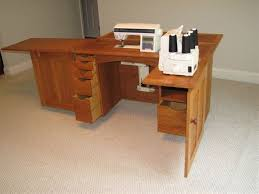 Cheap Sewing Cabinets Best 25 Sewing Desk Ideas On Pinterest Craft Room Desk Corner