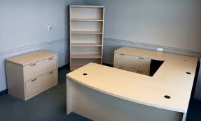 Office Desk U Shaped by The Best Used Office Furniture In Maryland Md Northern Va