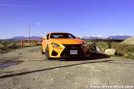 2016 lexus rc f review 2016 lexus rc f u2013 test drive review ratings specs driver dose