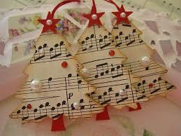best 25 sheet music ornaments ideas on pinterest musical