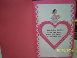 birthday cards ideas birthday card insert photo