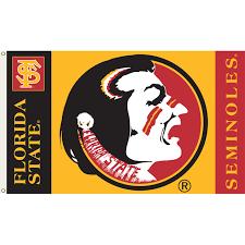 Florida State Flag Image Florida State Seminoles 3ft X 5ft Team Flag Logo Design