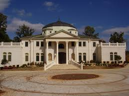 Luxury Homes In Marietta Ga by Two Mansion Compound In Atlanta Ga Homes Of The Rich