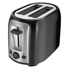 Toaster Price Black And Decker 2 Slice Tr1278 Review Techgearlab