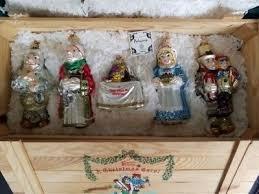 polonaise charles dickens a christmas carol limited edition