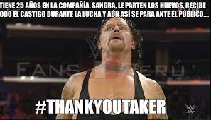 Undertaker Memes - undertaker vs brock lesnar los 9 mejores memes de la pelea fotos