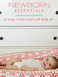 newborn essentials newborn essentials must haves for baby hello my
