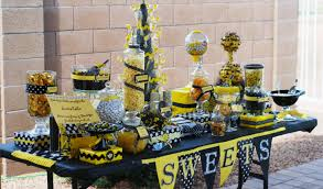 bumble bee baby shower theme to bee baby shower theme home party theme ideas
