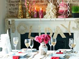 holiday party ideas centerpieces diy favors and recipes an loversiq