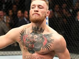 Tato Meme - conor mcgregor s tattoos and what they mean
