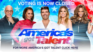 agt s12 vote rules closed