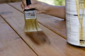 is it better to paint or stain your kitchen cabinets how to stain your furniture like a professional