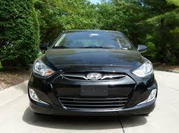 2011 hyundai accent review review 2012 hyundai accent gls sedan the about cars